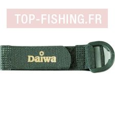 Vue 5 : Attache canne Daiwa ACV court velcro