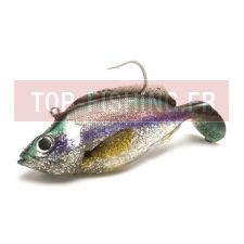 Vue 5 : Top Sea Shad