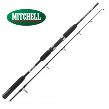 Vue 5 : Canne Mitchell Tanager Jig