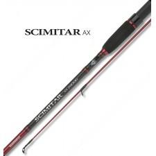 Vue 5 : Canne Shimano Scimitar AX Spin