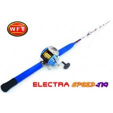 Vue 5 : Canne WFT Electra Speed Jig