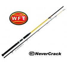 Vue 5 : Canne WFT Never Crack Catfish Boat LTC