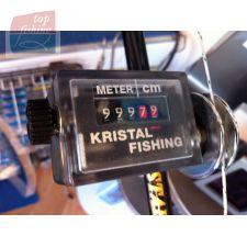 Vue 5 : CMA KRISTAL FISHING COMPTEUR