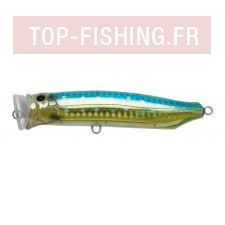 Vue 5 : Leurre Tackle House Feed Popper 100