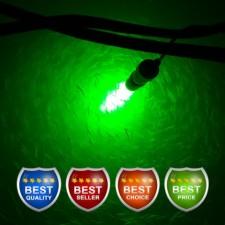 Vue 5 : Lampe Hydro Glow light 1