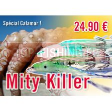 Vue 5 : Mity Killer