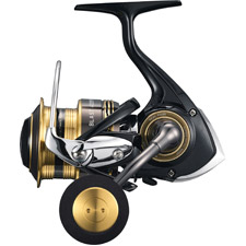 Photos de Moulinet Daiwa Blast
