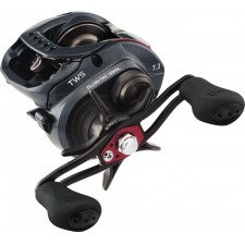 Photos de Moulinet Daiwa Zillion TWS
