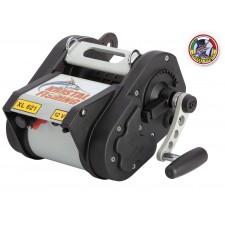 Vue 5 : Moulinet électrique Kristal Fishing XL 621 SD