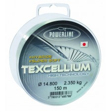 Vue 5 : Nylon Powerline Texcelium 300m
