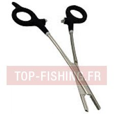 Vue 5 : Pince Ron Thompson Straight Nose Forceps