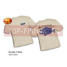 Vue  : T-Shirt Fin-Nor manches courtes When Dreams