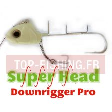 Vue 5 : Tête Plombée Super Head