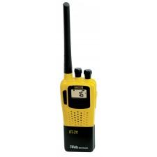 Vue 5 : VHF RT-311 Navicom