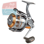 Moulinet Capricorn 4500 Jigging - 470g 315m/35mm