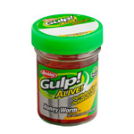 Appât Berkley Glup! Alive Honey Worm - 2.5 cm