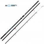 Canne Surf-Casting Sunset Power S2