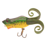 Leurres Berkley Frenzy Pop Frog - 6 cm