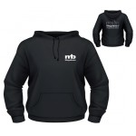 Sweat Megabass Origine Noir