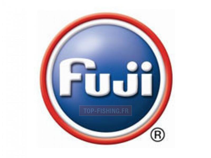 Vue 1) Anneaux Fuji Hard