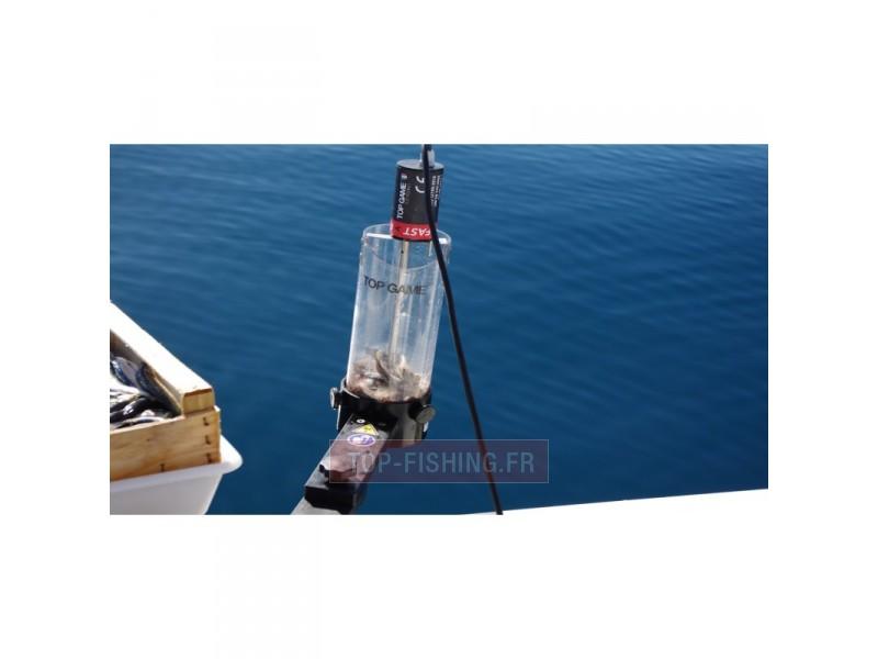 Vue 1) Broumegeur Top Sea Broy