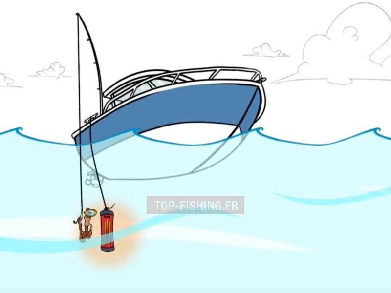 Vue 4) Broumégeur UFishPro