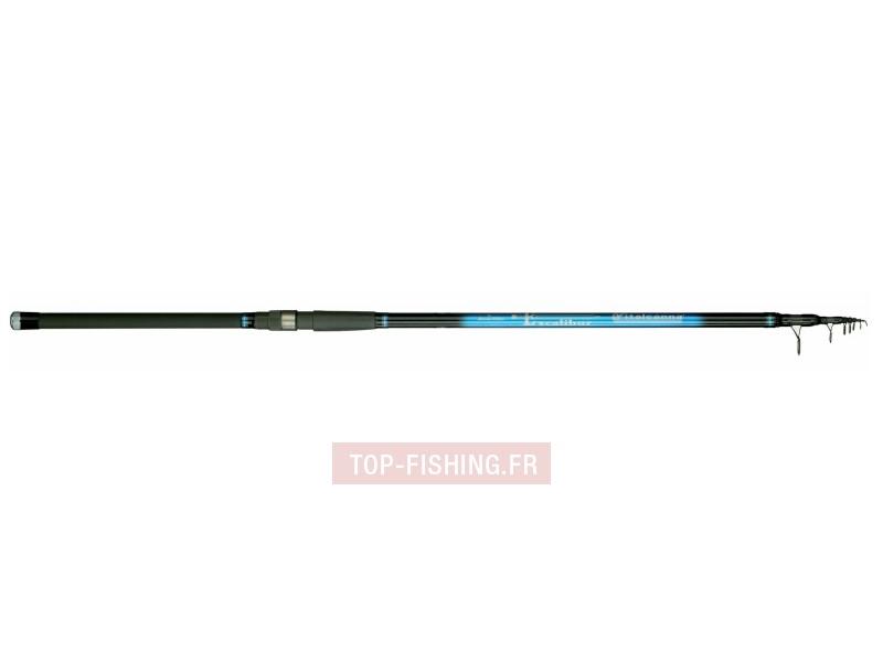 Vue 1) Canne Italcanna Excalibur