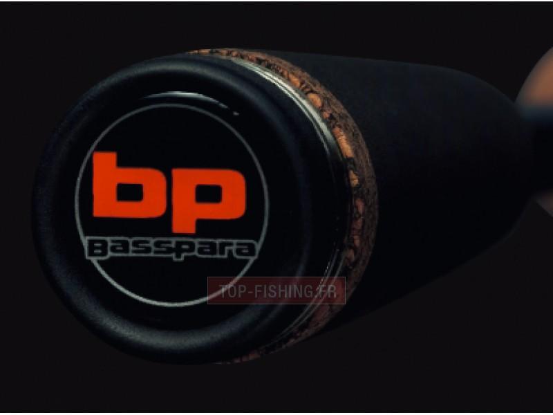 Vue 3) Canne Major Craft Basspara Bait Casting