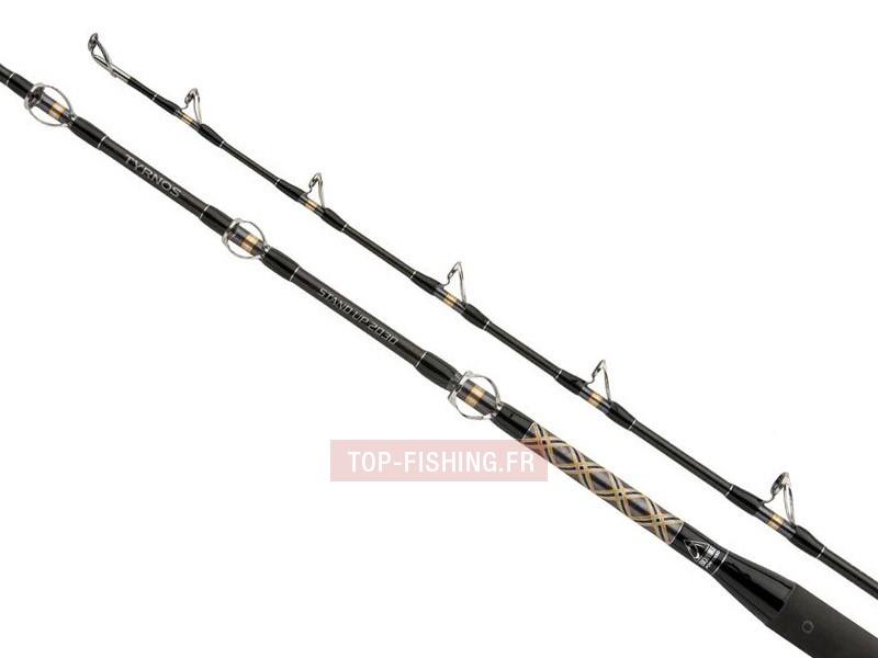 Canne à pêche Fenwick sea hawk pro 212 30 lbs new  Pêche > Petites annonces
