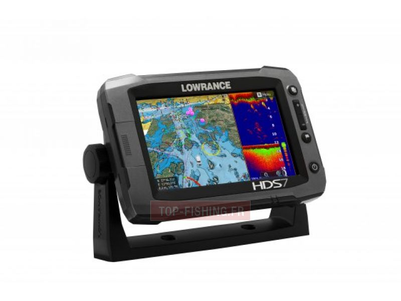 gps lowrance hds 9 touch