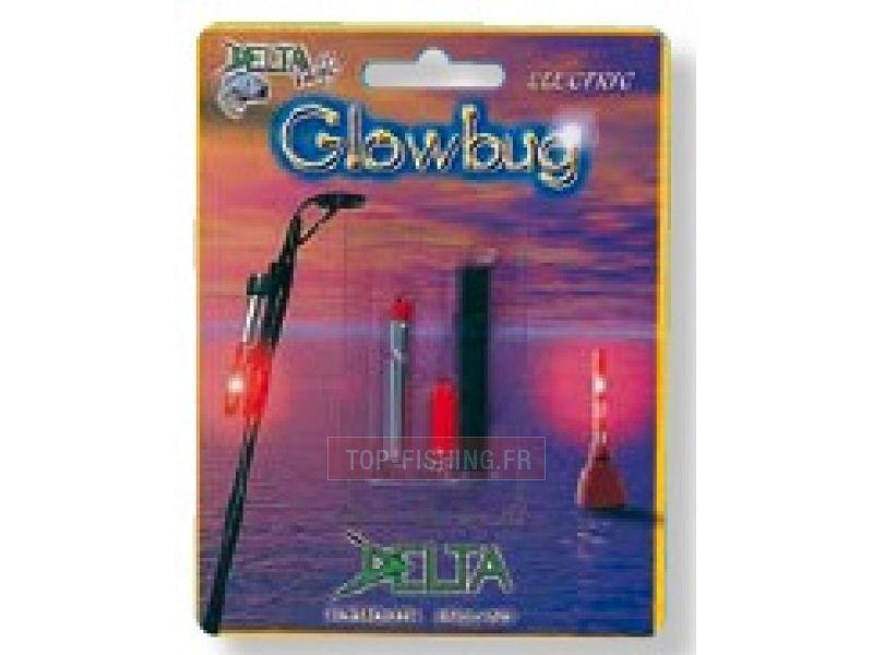 d tecteur de touche delta glowbug d tecteur pour p che flashmer. Black Bedroom Furniture Sets. Home Design Ideas