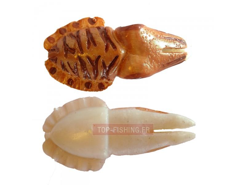 Vue 3) Leurre Cyl Artesano Chococyl seiche