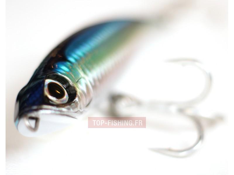Vue 4) Leurre Shimano Ocea Bluefin Tuna