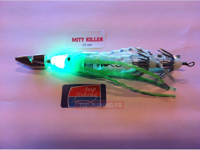 Vue 1) Mity Killer