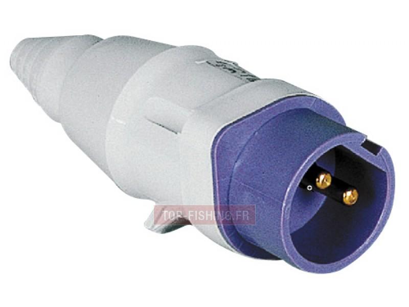 Vue 3) Moulinet électrique XL 601