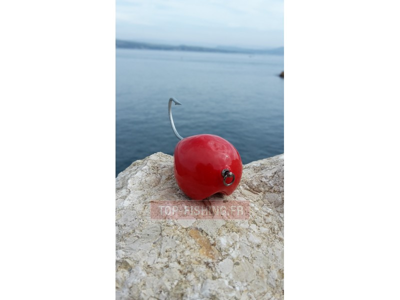 Vue 4) Octopus Ball Top Sea