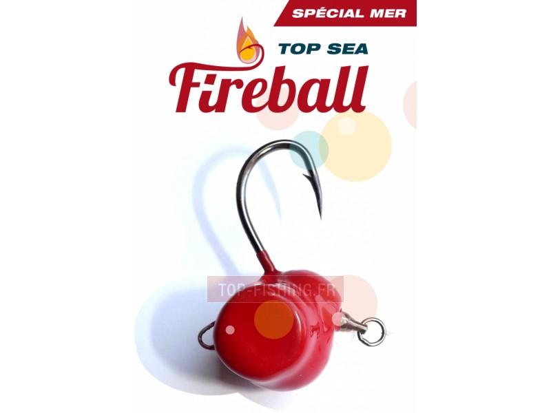 Vue 4) Pack Plaisir Fireball