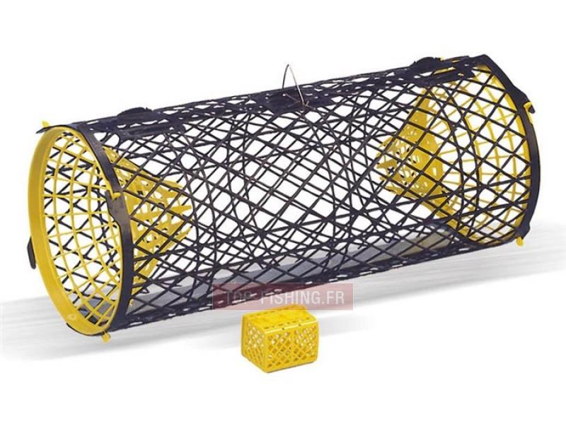 pi ge pliant rond ecrevisses amiaud casier pour p che. Black Bedroom Furniture Sets. Home Design Ideas