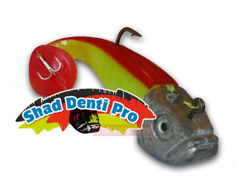 Vue 5) Shad Denti Pro