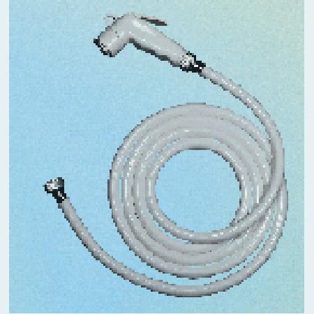 Vue 1) Accessoires Fishing Consoles Kristal Fishing