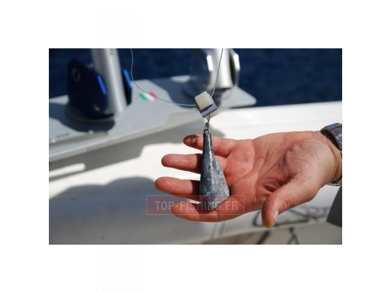Vue 1) Top Sea Pince Easy Clip