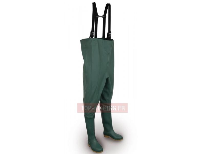 Vue 1) Waders PVC Shimano