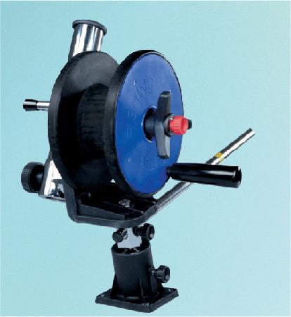 Vue 1) Pack Kristal Fishing XL2 PLR Downrigger