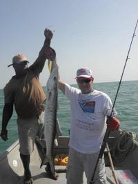 Ca bouge sur le facebook de Top Fishing