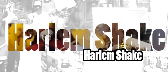 Le premier Harlem Shake de la pêche française