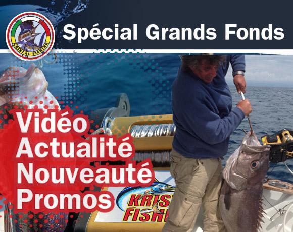 Spécial Grands fonds
