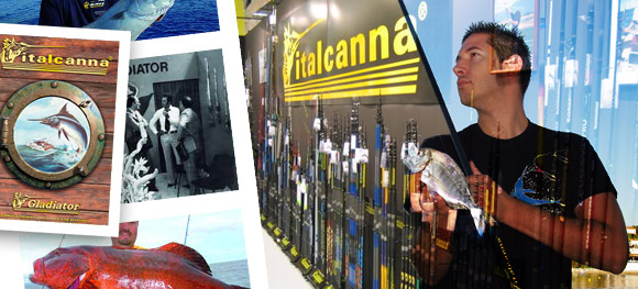 Présentation Italcanna