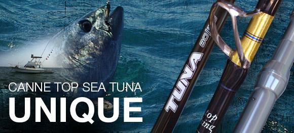 Canne Top Se Tuna