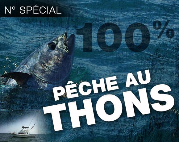 Spécial Pêche au Thon
