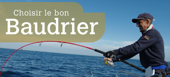 Guide Baudrier Top Fishing 2014